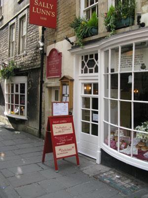 Bath, 2010