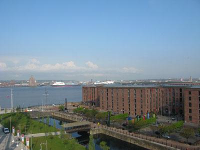 Liverpool, 2010