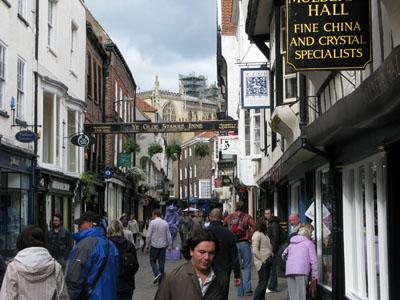 York, 2010