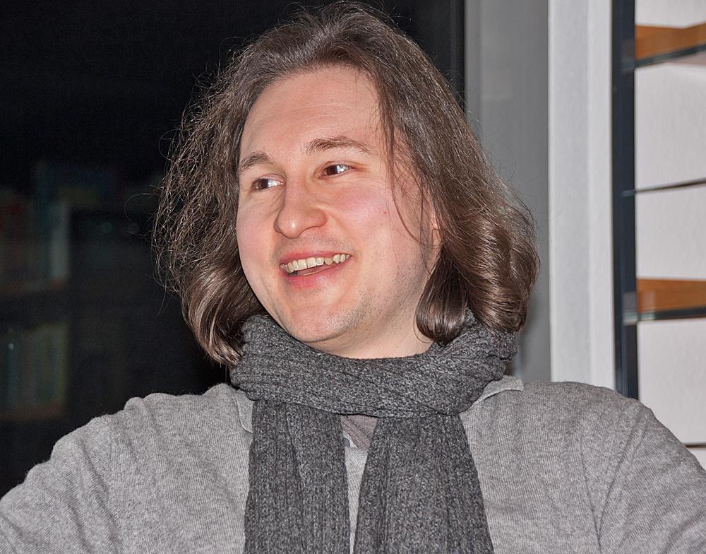 Dirk Alt